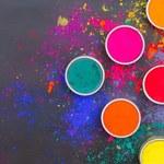 Jak wyeliminować stres za pomocą koloru?