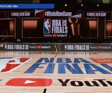 Jak wygląda koszykówka w czasach pandemii? (POLSAT SPORT). Wideo