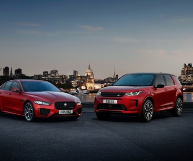 Jak wygląda najbliższa przyszłość Jaguara Land Rovera w Polsce?