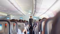 """Jak wygląda praca stewardes? """"Zdarzają się różne incydenty"""""""