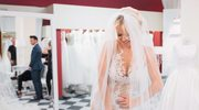 Jak wygląda wymarzona suknia ślubna Dody?