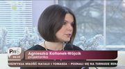 Jak wyglądają obecne projekty Agnieszki i Małgorzaty?