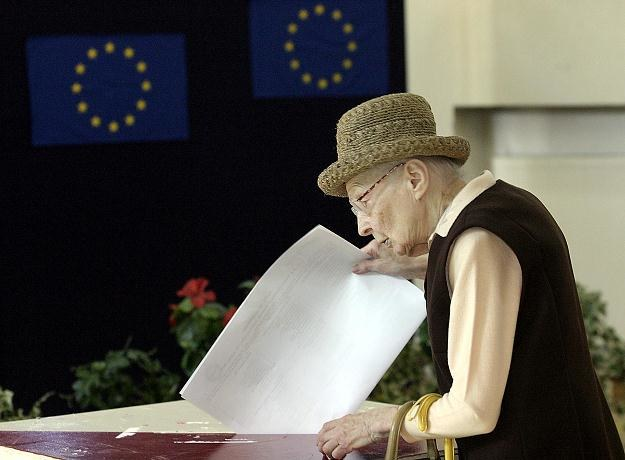 Jak wyglądają systemy emerytalne w innych krajach? /AFP