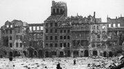 Jak wyglądała odbudowa powojennej Warszawy?