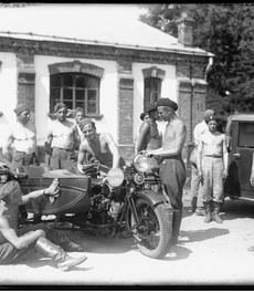 Jak wyglądało życie w II RP? Wyjątkowe zdjęcia