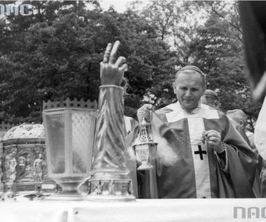 Jak wyglądały obchody Milenium Chrztu Polski?