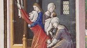 Jak wyglądały porody w średniowiecznej Europie?