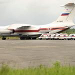 Jak wyglądały różnice między sowieckimi a amerykańskimi samolotami?