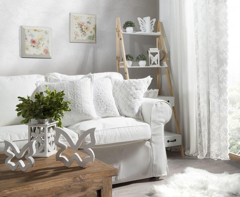 Jak wygospodarować dodatkowe miejsce w domu? /materiały prasowe