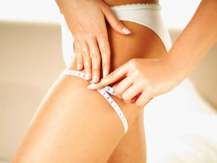 Jak wykonać masaż redukcyjny na ciało /© Photogenica
