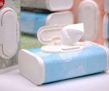 Jak wykorzystać chusteczki dla dzieci do sprzątania domu?