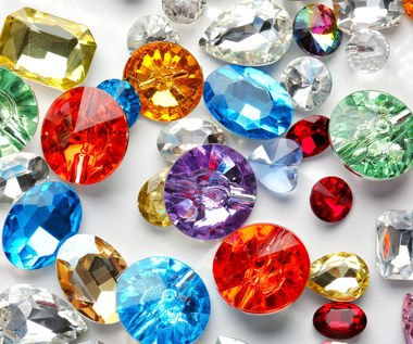 Jak wykorzystać moc kamieni szlachetnych?