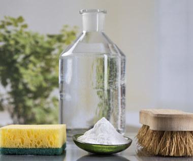Jak wykorzystać ocet w domowych porządkach?