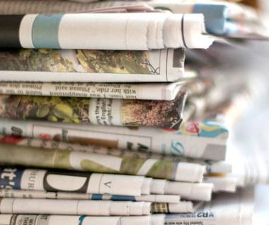 Jak wykorzystać stare gazety?