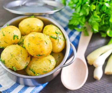 Jak wykorzystać ziemniaki z obiadu?