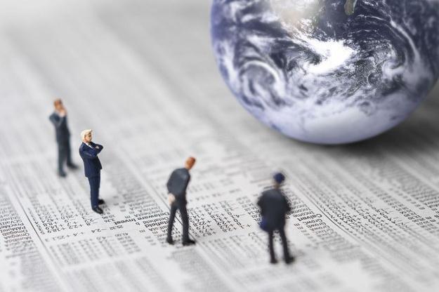 Jak wynika z prognoz MFW, ceny ropy będą spadać /©123RF/PICSEL