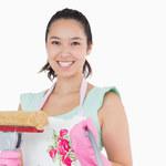 Jak wysprzątać dom?