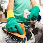 Jak wysprzątać kuchnię na błysk?