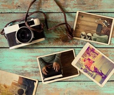 Jak wywoływać zdjęcia w domu?