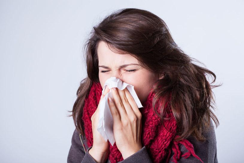 Jak wzmocnić odporność i uchronić się przed infekcją? /©123RF/PICSEL