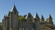 Jak z obrazu - Carcassonne