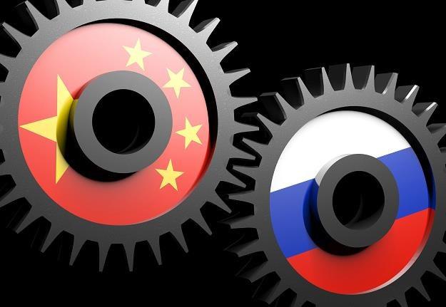 Jak za pomocą ropy i gazu Pekin może pogrążyć Moskwę /©123RF/PICSEL