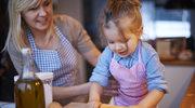 Jak zaangażować najmłodszych podczas gotowania?