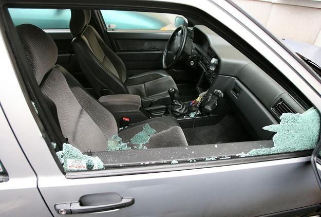 Jak zabezpieczyć auto przed kradzieżą? / Fot: Kacper Pempel /Reporter