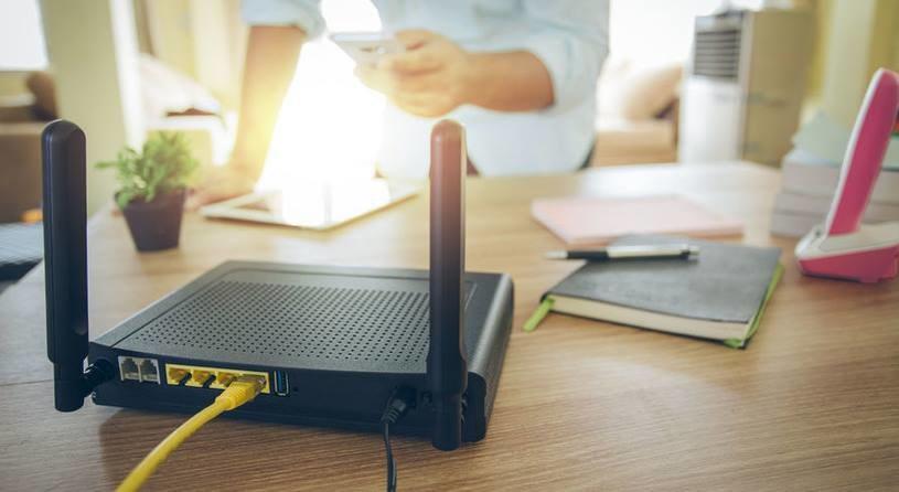 Jak zabezpieczyć nasz router Wi-Fi? /123RF/PICSEL