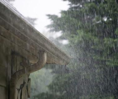Jak zachowywać się w czasie burzy?