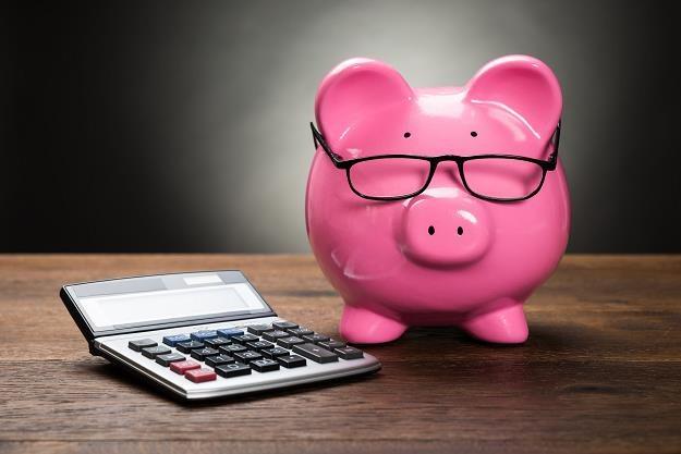 Jak zacząć oszczędzać? /©123RF/PICSEL