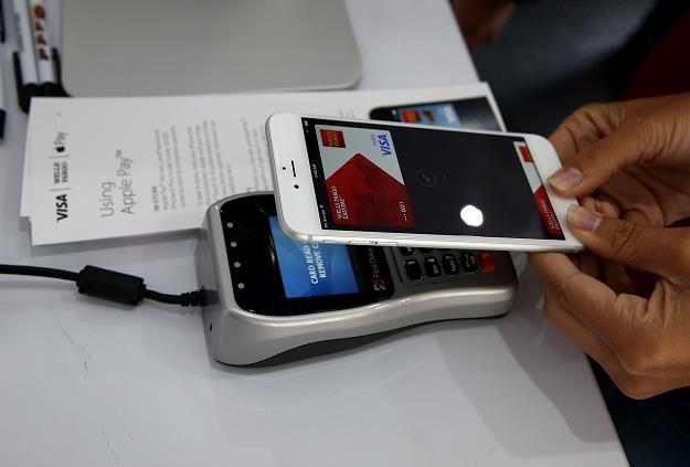 Jak zadbać o bezpieczeństwo mobilnego portfela? /AFP