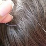 Jak zafarbować siwe włosy za pomocą łupin z ziemniaka?