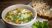 Jak zagęścić zupę?