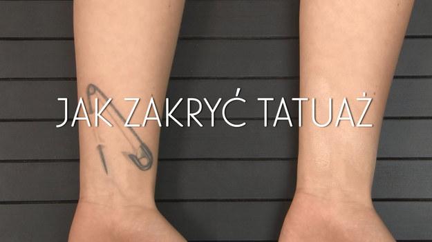 Jak Zakryć Tatuaż Poradnik Krok Po Kroku Uroda W Interiatv