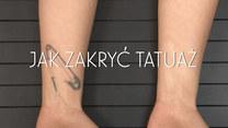 Jak zakryć tatuaż? Poradnik krok po kroku