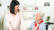 Jak załatwiać formalności za starszą osobę