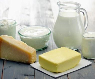 Jak zamrozić jajka, mleko i inne produkty?