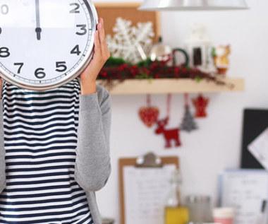 Jak zaoszczędzić czas w kuchni?