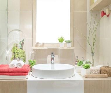 Jak zaoszczędzić miejsce w łazience? Sprytne triki
