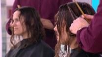 Jak zapanować nad puszącymi się włosami?