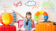 Jak zaplanować pakowanie siebie i dziecka