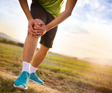 Jak zapobiec bólowi kolan?
