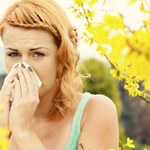 Jak zapobiegać przeziębieniom wiosennym?