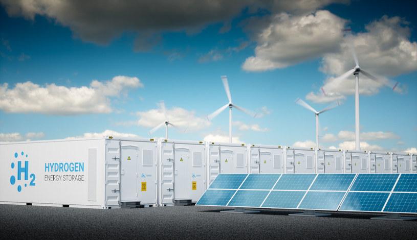 Jak zarobić na magazynach energii? /123RF/PICSEL