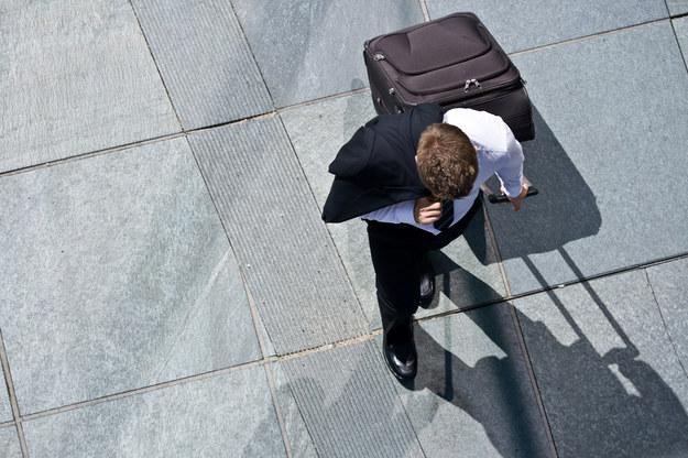 Jak zarobić pieniądze za granicą, gdzie znaleźć pracę i jak nie dać się oszukać /© Panthermedia