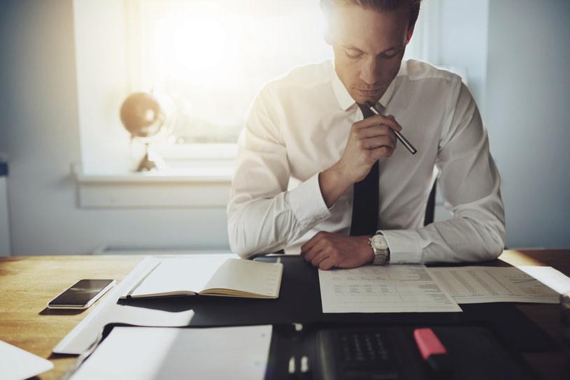 Jak zarządzać wierzytelnościami w małej firmie? /materiały prasowe