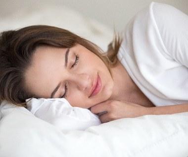 Jak zasnąć bez tabletek?