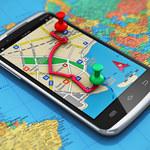 Jak zaznaczyć punkty na Mapie Google?
