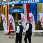 Jak zbudować silną Europę? Rozpoczyna się XXV Forum Ekonomiczne w Krynicy-Zdroju